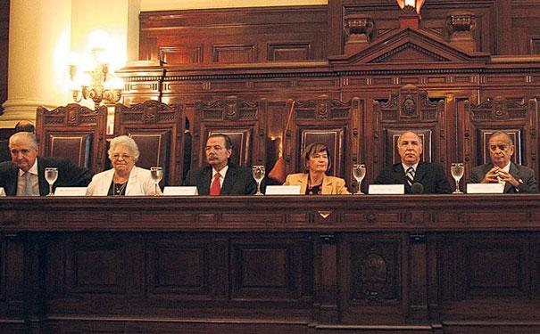 Creación del Sistema Único de Administración de Peritos y Martilleros de la Justicia Nacional y Federal (SUAPM)