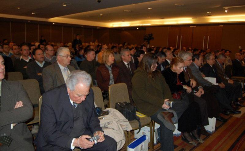 """Reunión de la Federación Santafesina de Entidades Mutualistas """"Brigadier López"""""""