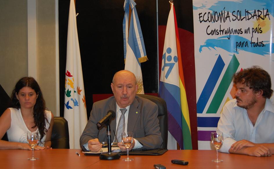 La Confederación Argentina de Mutualidades (CAM) fue intervenida judicialmente