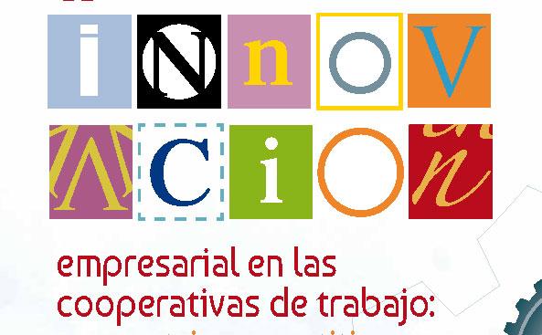 España: COCETA reedita el folleto 'La innovación empresarial en las cooperativas de trabajo'