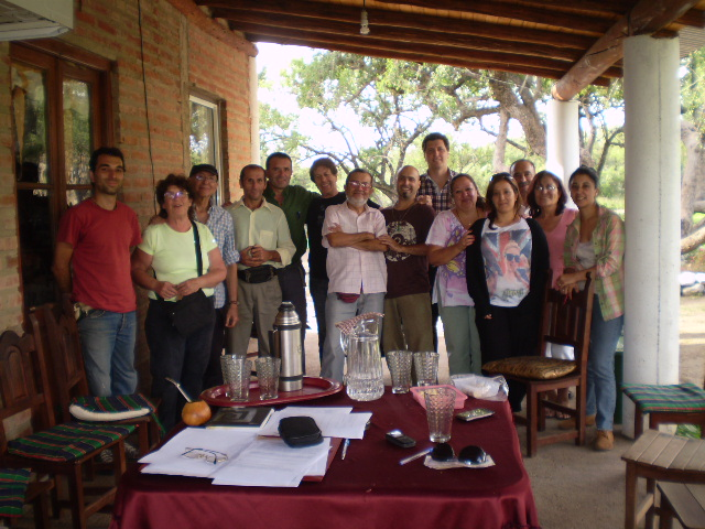 CGCyM San Luis: Nueva cooperativa en Traslasierra, provincia de Córdoba