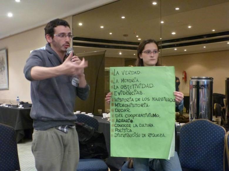 Prof. Federico Pérez Wrubel, asociado del CGCyM