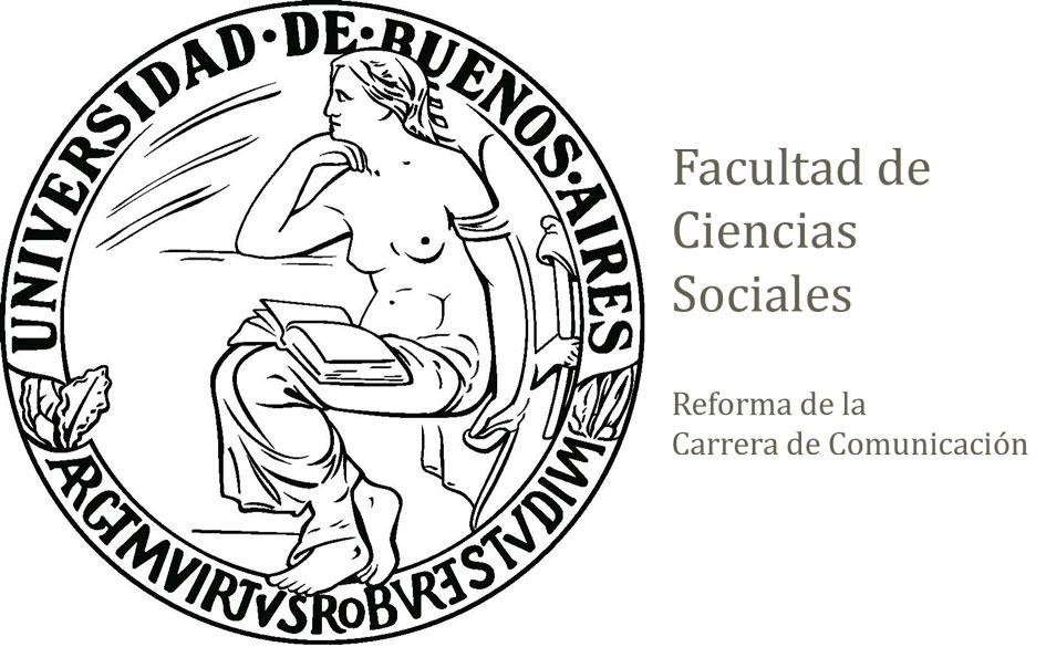 Inscripción a la Audiencia Pública por el Nuevo Plan de Estudios de Comunicación de la UBA