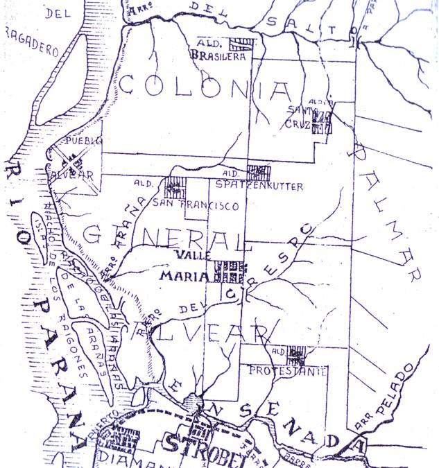 Pioneros del mutualismo y cooperativismo agrario entrerriano Nº 4: La Agrícola Regional de Crespo, 105 años de trayectoria cooperativa