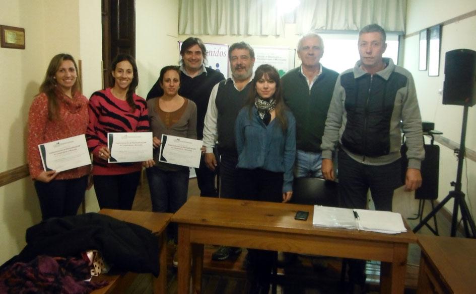 Curso sobre normativas UIF para cooperativas y mutuales: finalizó una nueva cohorte en el CGCyM