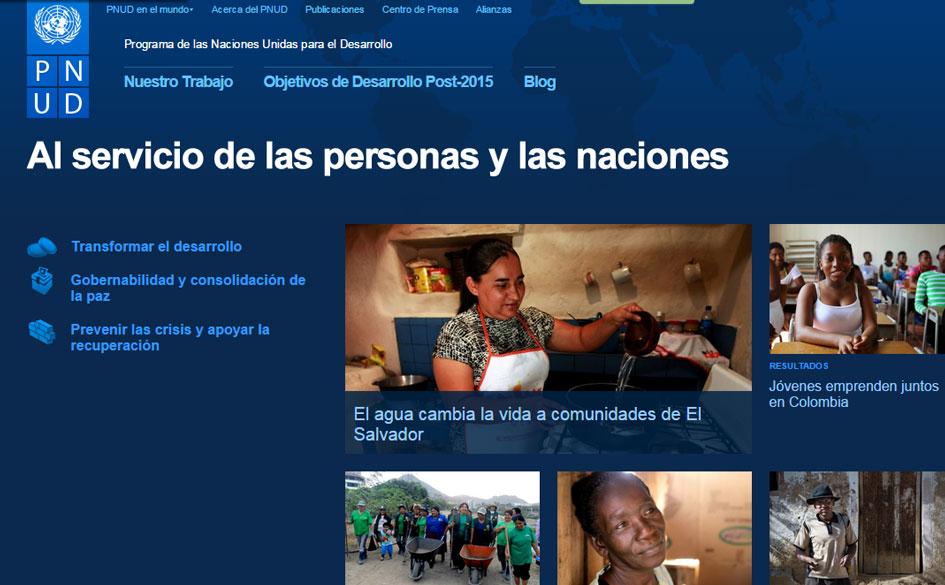 ANAMMA-RJ, Associação Nacional de Órgãos Municipais de Meio Ambiente (Río de Janeiro) y el CGCyM propondrán contribuir a los Objetivos del Futuro del PNUD