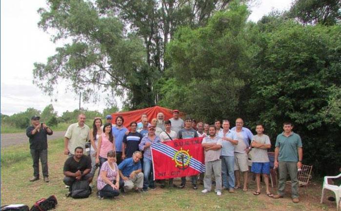 El CGCyM participa de proyecto de investigación por el desarrollo ictícola asociativo de la región de Salto Grande
