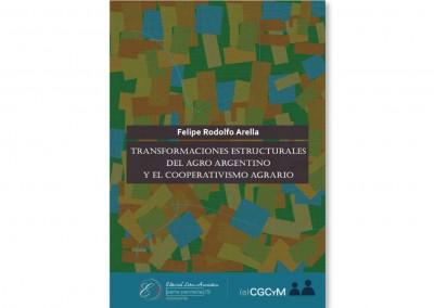 Transformaciones estructurales del agro argentino y el cooperativismo agrario