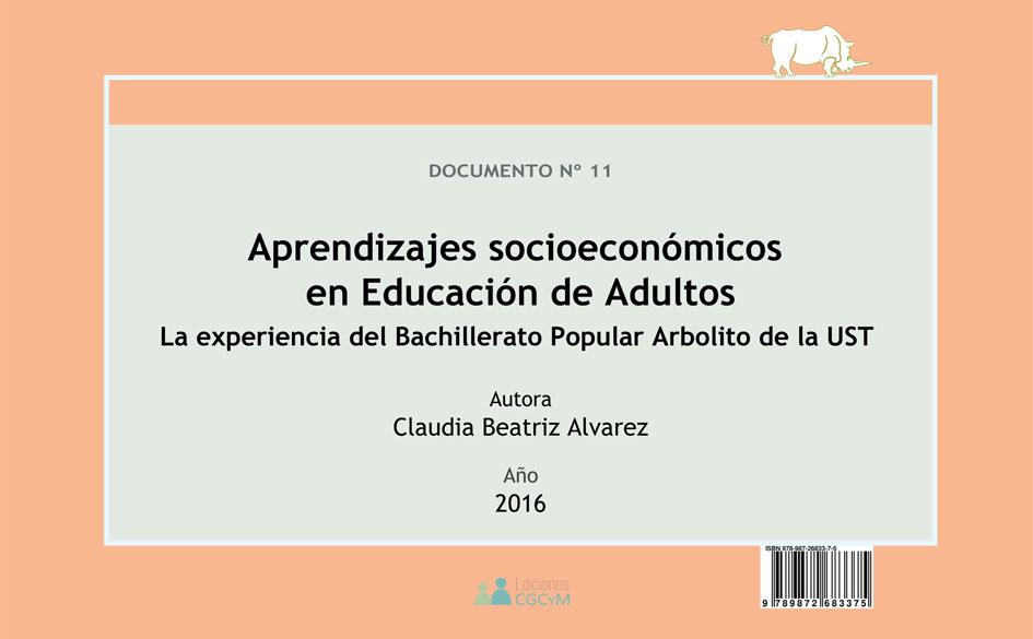 Ediciones CGCyM lanza nueva obra sobre Educación Popular y Cooperativismo