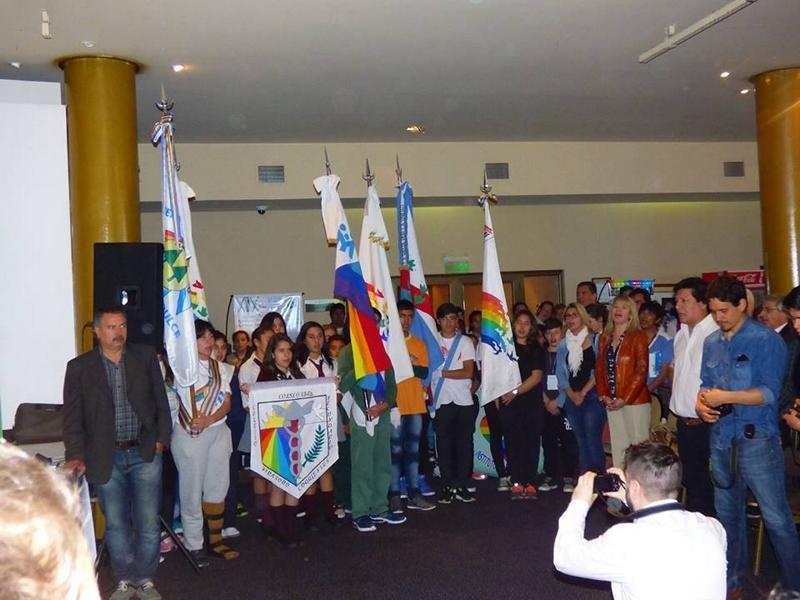 Se realizó el XIXº Encuentro Nacional de Consejos de Administración de Cooperativas Escolares y Comisiones Directivas de Mutuales Escolares (E.N.C.A.C.E.).