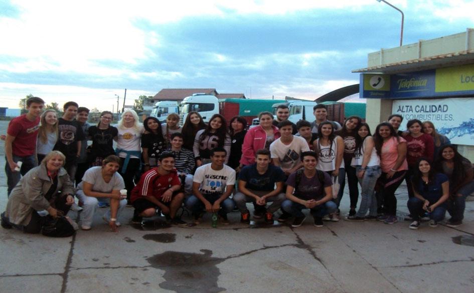 Informe sobre la participación de la FECOOMESUR en el XIXº ENCACE realizado en Río Negro