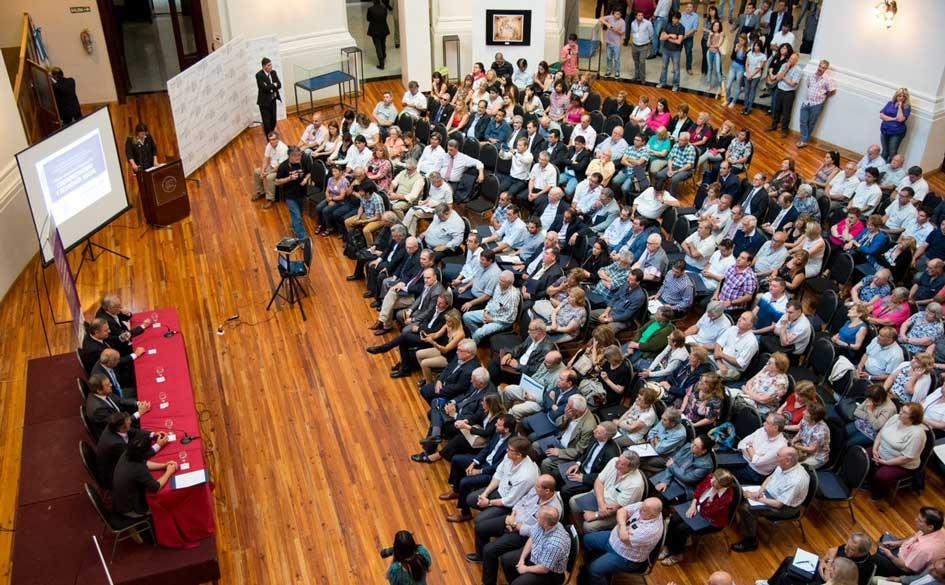 El cooperativismo de la provincia de Buenos Aires impulsa la creación de un ente autárquico