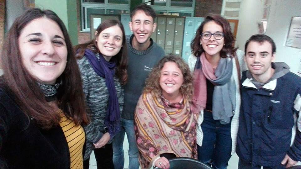 Informe de la Reunión de Profesionales de la Economía Social realizada en Villa María, Córdoba