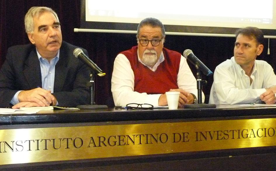 """Informe de la Mesa Redonda sobre Economía Social organizada por el CGCyM en el marco de la presentación del """"Manual de Economía Social"""""""