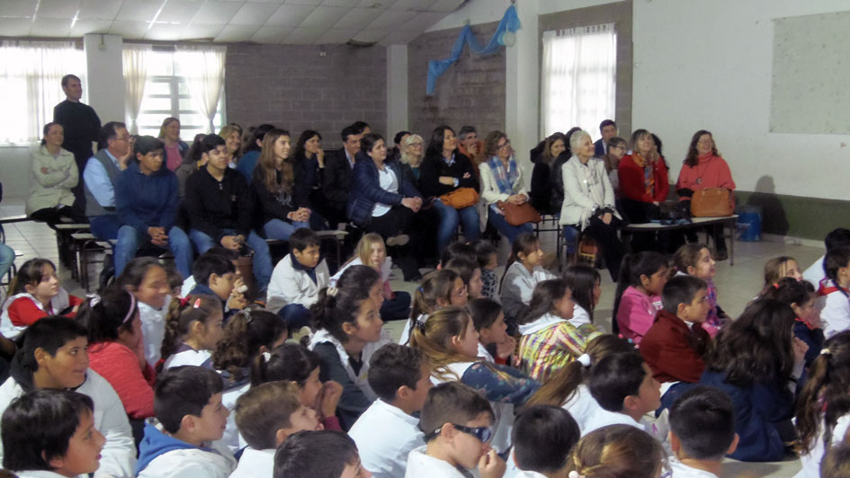 Informe sobre el Taller de Formación de Agentes de Promoción del Cooperativismo y el Mutualismo en el ámbito educativo (Arroyo Dulce, agosto 2017)