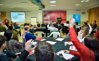 """""""La participación de los jóvenes en las organizaciones mutuales"""". Informe del taller realizado por el CGCyM y Mu.Ca.Ni."""