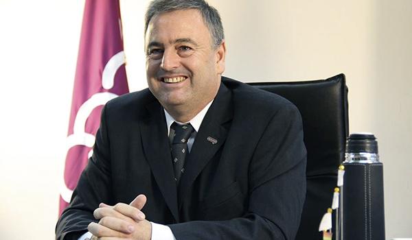 Ariel Guarco es el nuevo presidente de la Alianza Cooperativa Internacional