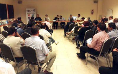 Pasantía y Seminario Internacional CCC-CA y CGCyM: Intenso y fructífero intercambio de experiencias de la economía social y solidaria