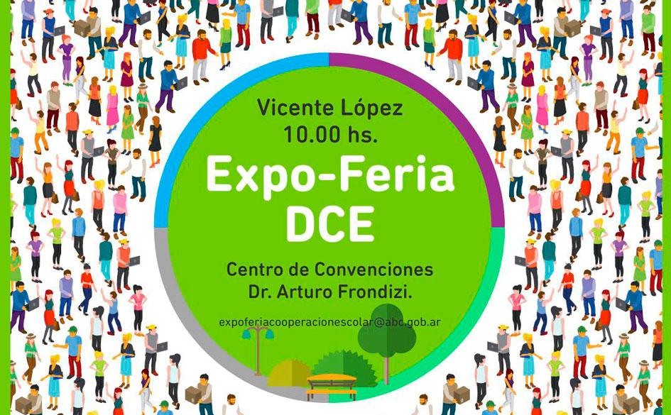 El CGCyM participará de la Expo-Feria de la Cooperadoras Escolares de la Pcia. de Buenos Aires (11/11 en Vicente López)