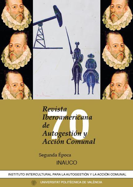 El Quijote y el hombre, comentario sobre el Nº 70 de la Revista Iberoamericana de Autogestión y Acción Comunal