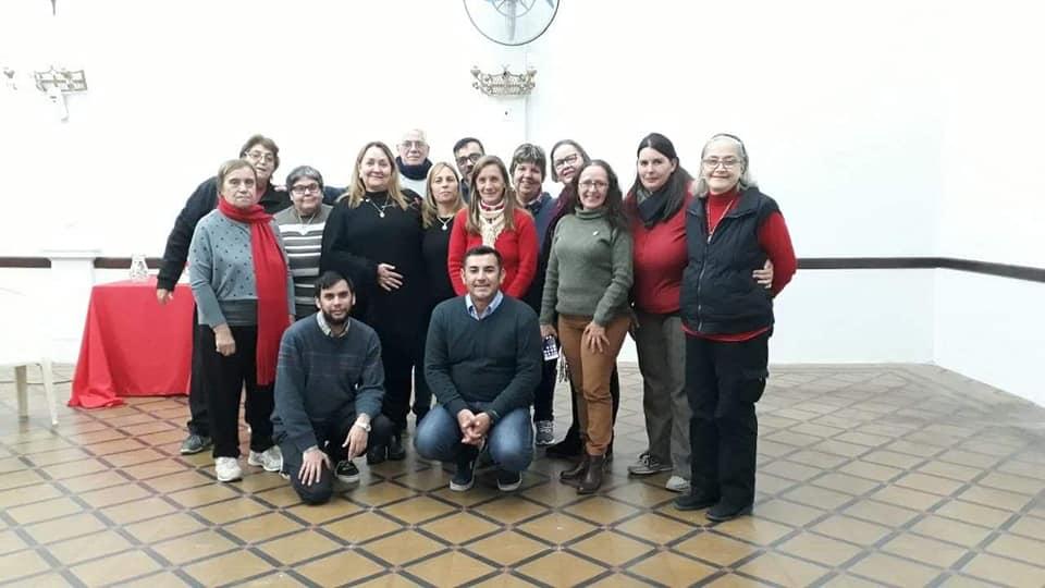 Finalizó con óptimos resultados el Seminario Internacional de Género desarrollado en Concordia