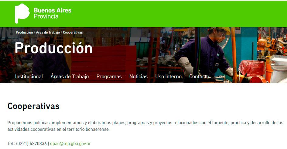 Provincia de Buenos Aires: Nuevo procedimiento de autorización para las cooperativas