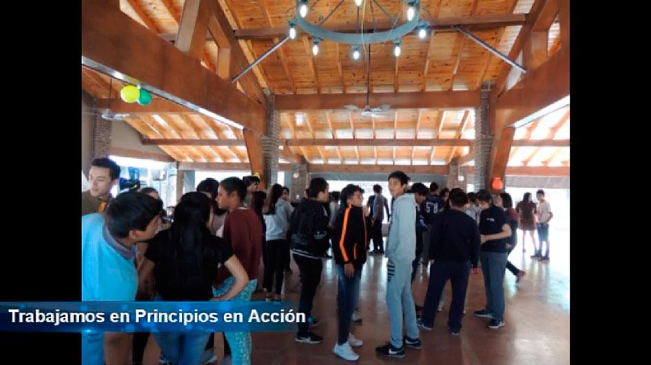 Informe del 3º Encuentro Provincial de Cooperativas y Mutuales Escolares de Santiago del Estero