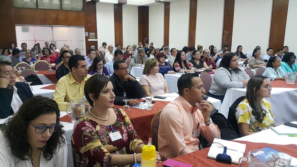 Taller sobre Balance Social Cooperativo y Mutual para la CCC-CA en Costa Rica