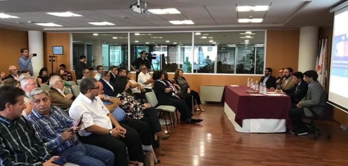 Inició el Seminario Internacional sobre cooperativismo argentino