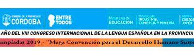 """""""Mega Convención de Cooperativas y Mutuales Escolares para el desarrollo humano sustentable"""". Adhesión y donación del CGCyM"""