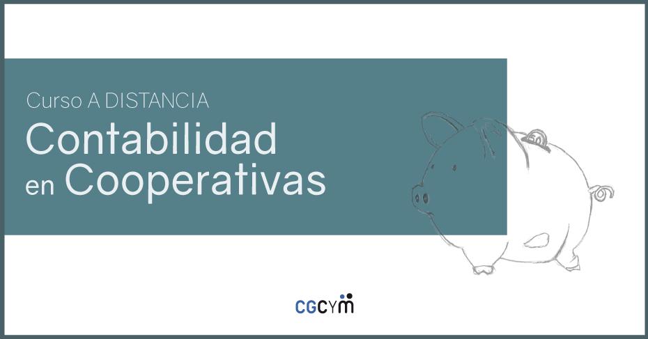 53e7c89dd Curso de Contabilidad en Cooperativas - A distancia - Mayo 2019