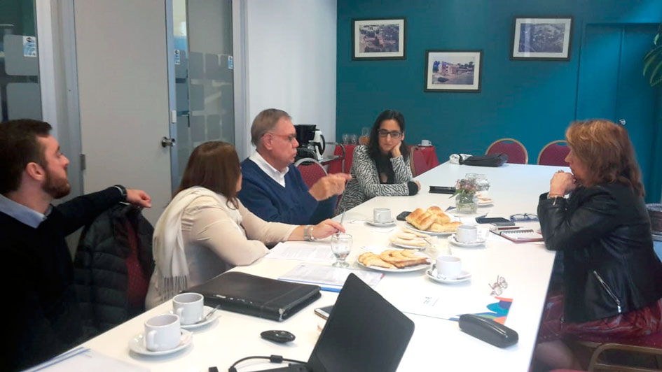 CGCyM y Universidad Católica de Salta firmaron convenio de colaboración y lanzan capacitación