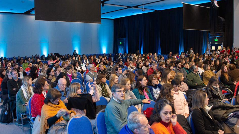 Participación del CGCyM en las XVII Jornadas Nacionales de Cooperativismo y Mutualismo Educacional y XI del Mercosur