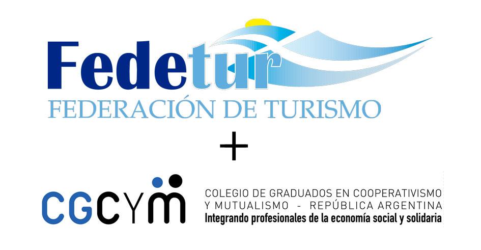 CGCyM se integra a FEDETUR y accede a toda la oferta turística de la federación