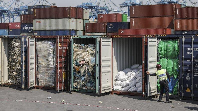 Sobre el Decreto PEN 591/2019 que habilita la importación de residuos