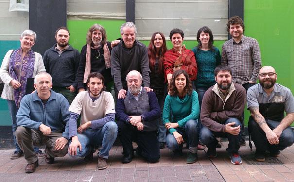 España: Se constituye la Asociación de Redes de Mercado Social