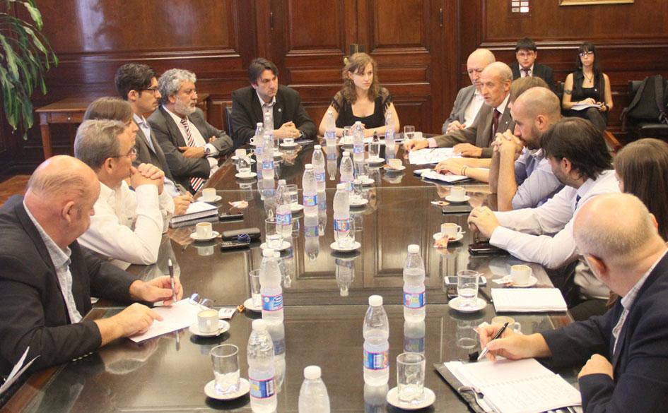 PyMEs y cooperativas podrán acceder a financiamiento para inversión