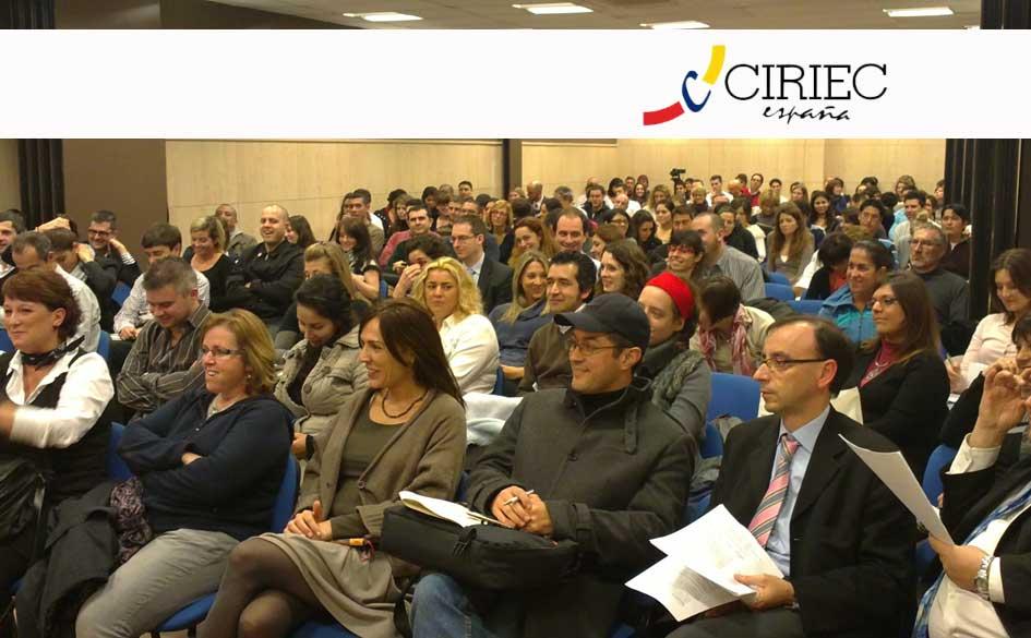 XV Congreso de Investigadores en Economía Social de CIRIEC-España