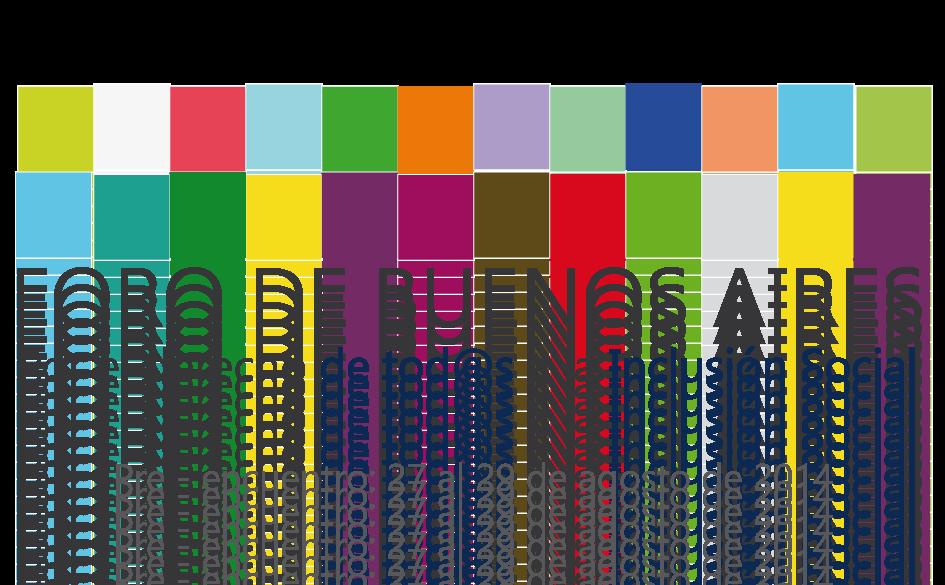 El CGCyM adhiere al Foro de Buenos Aires 2014