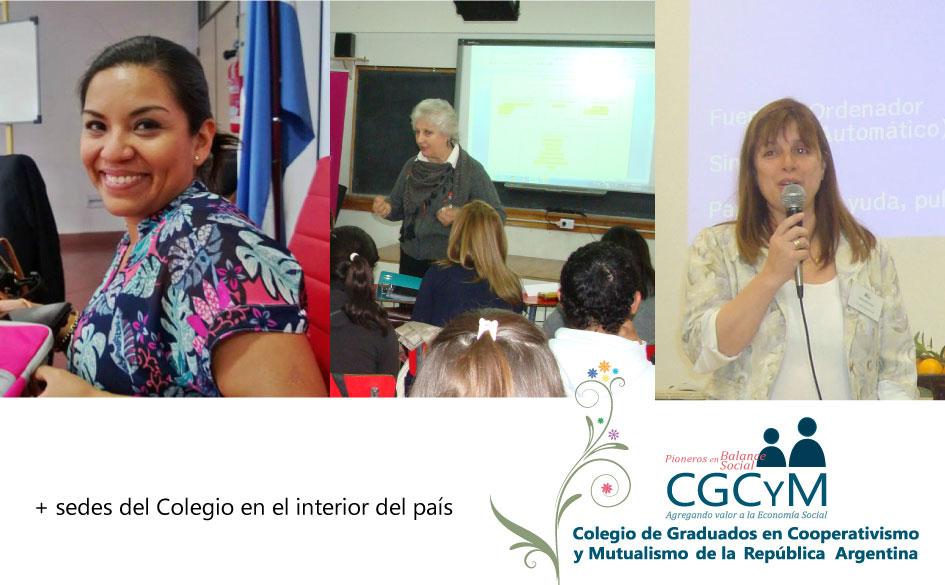 El CGCyM inaugura tres sedes en el interior del país: Jujuy, Bahía Blanca y Entre Ríos