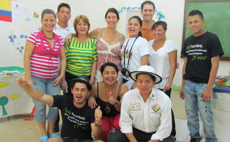 Participación del CGCyM en el Taller Latinoamericano organizado por el ICI en Panamá