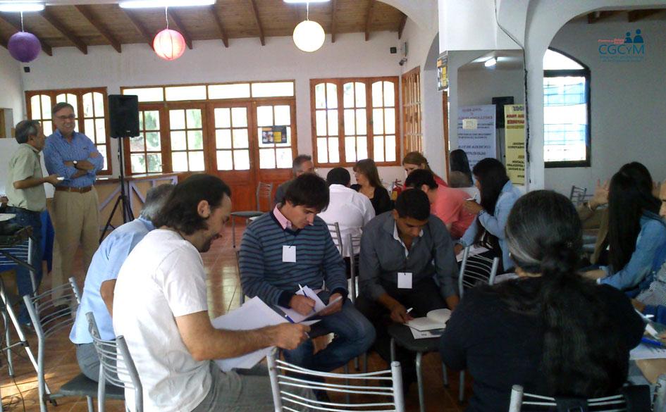 Desarrollo del mutualismo en Mendoza: Intensiva capacitación a jóvenes asociados