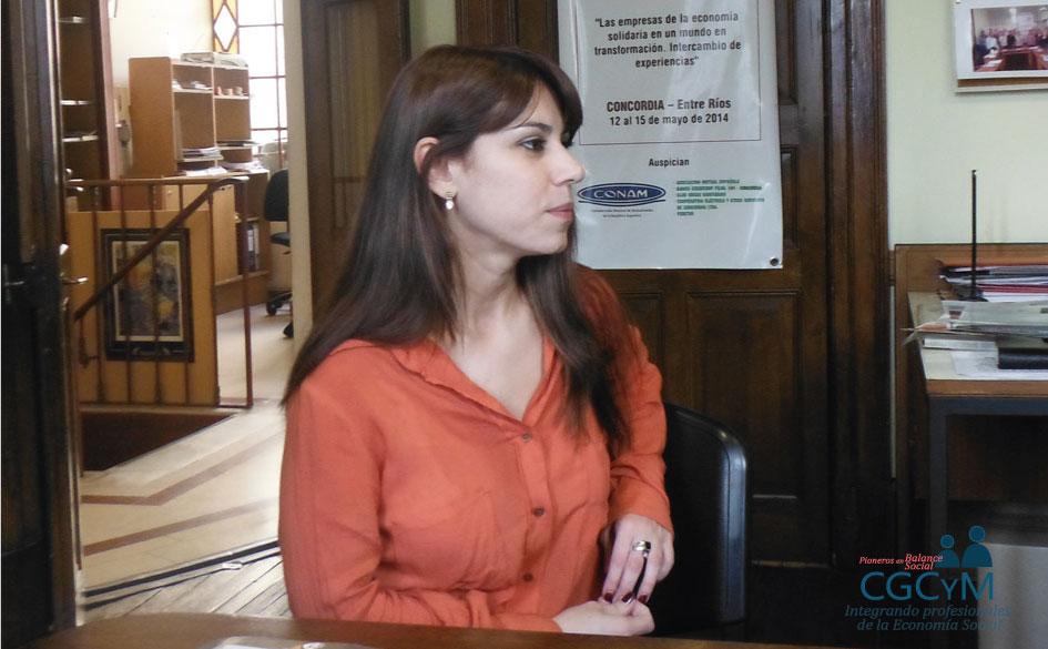Acerca de las Normas UIF en cooperativas y mutuales. Entrevista a la Dra. Pamela Daniel
