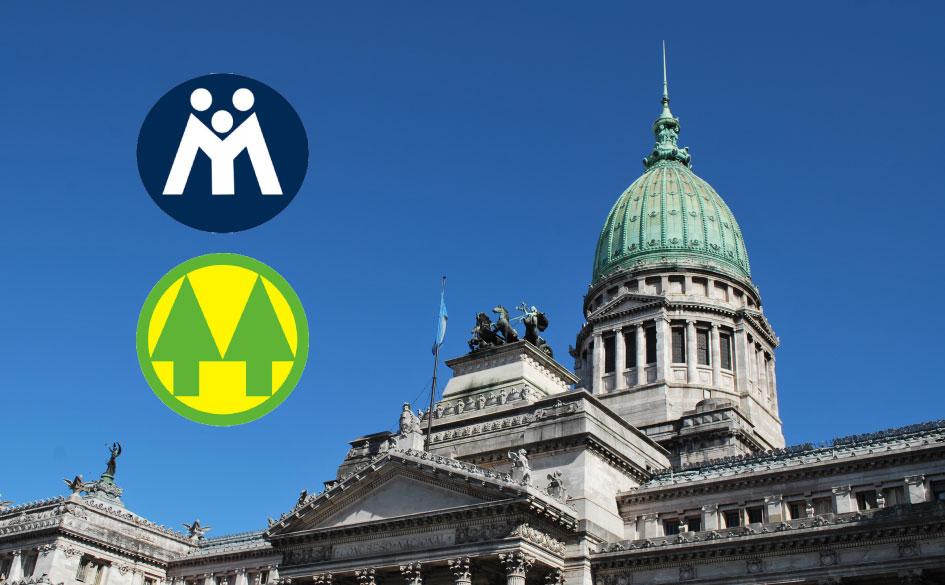 Informe sobre proyectos parlamentarios argentinos referidos a cooperativas, mutuales y Economía Social
