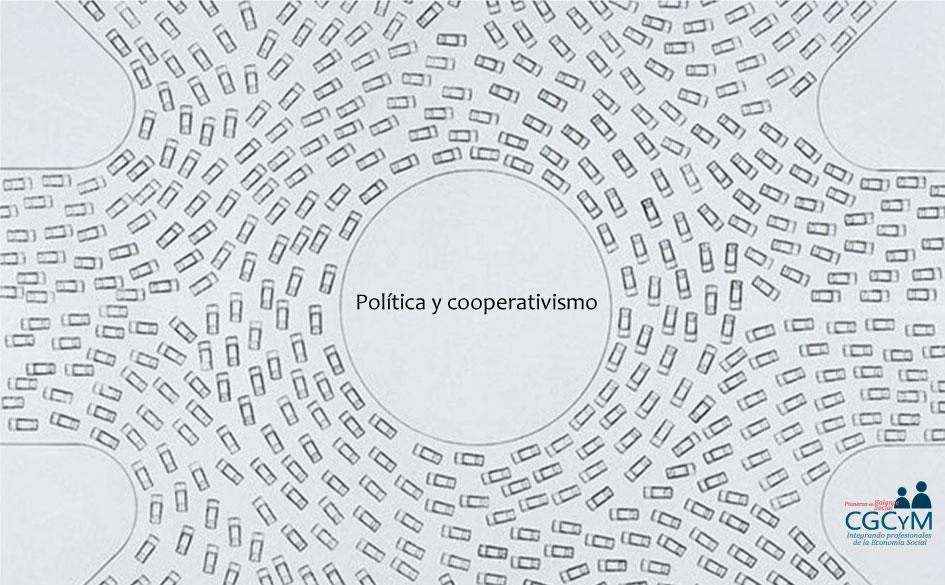 Política y cooperativismo: presente y futuro. Recopilación de documentos y propuestas a cargo del Lic. Luis Levín