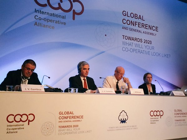 ACI Global Conference