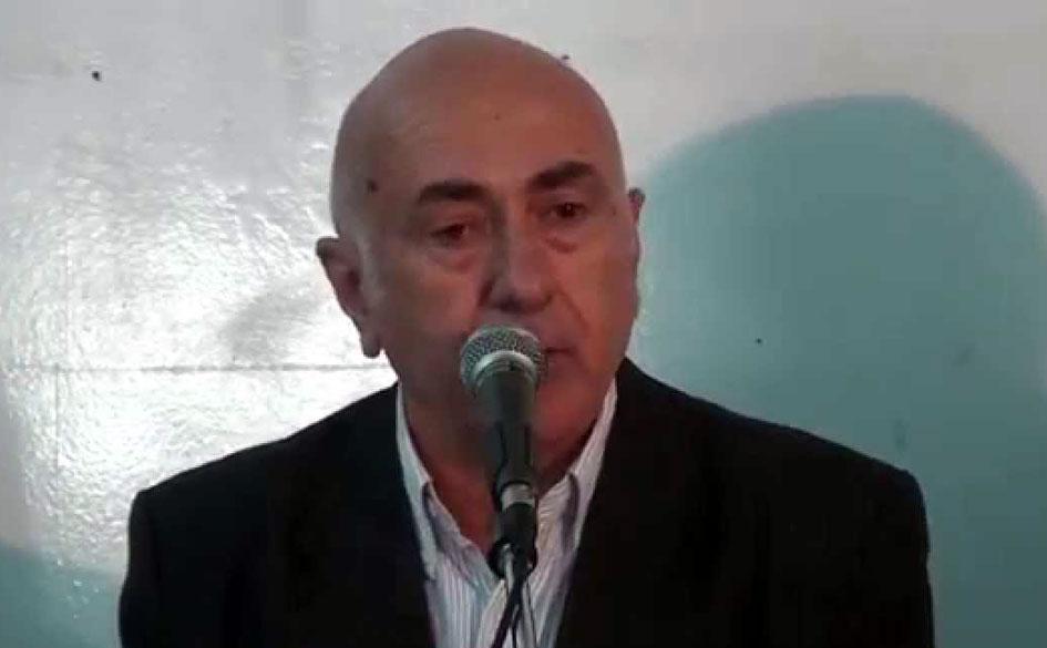 IPCyMER: Designación del Dr. Ricardo Etchemendy al frente del órgano de promoción y control entrerriano