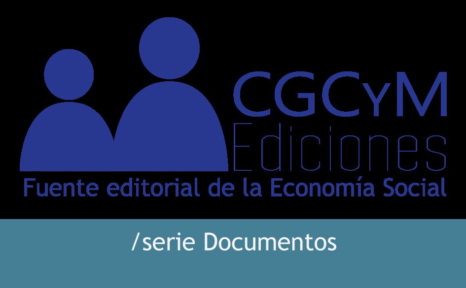 Servicio gratuito de publicación de textos para asociad@s del CGCyM: Serie Documentos