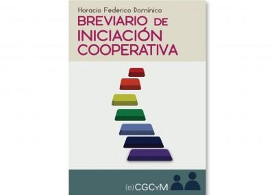 Breviario de iniciación cooperativa