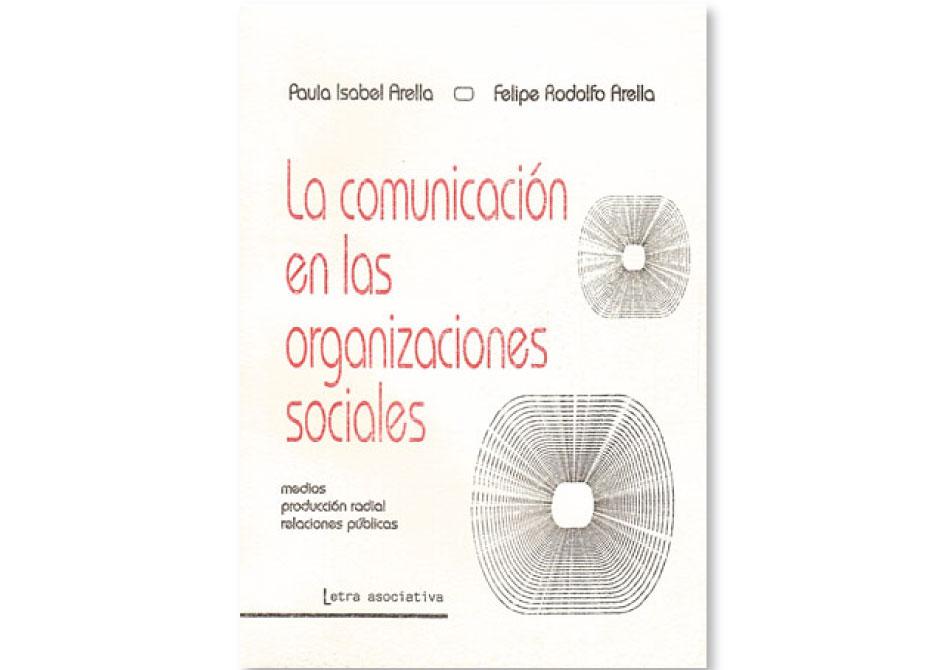 La comunicación en las organizaciones sociales